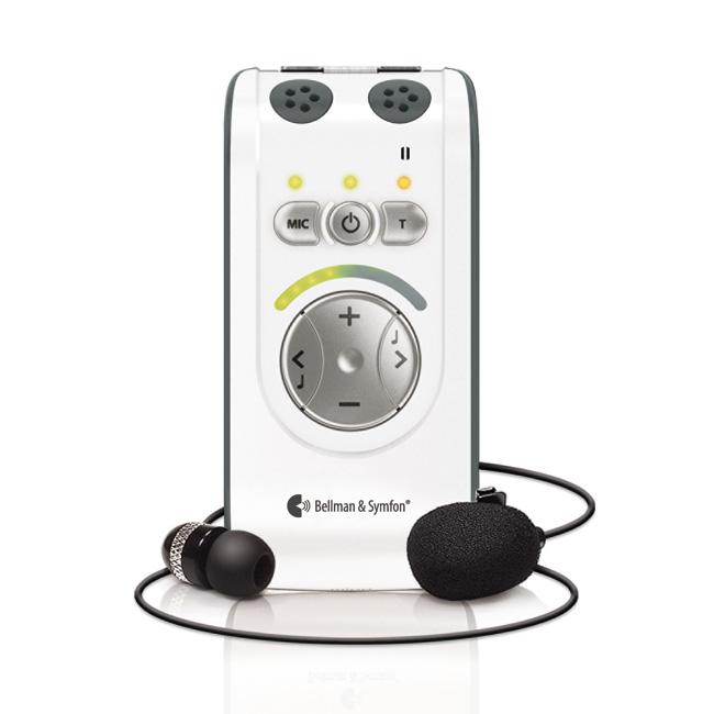 dzirdes palīglīdzeklis (komunikators)