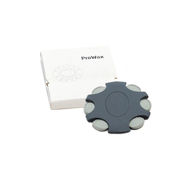 ProWax sēra filtri iekšauss dzirdes aparātiem