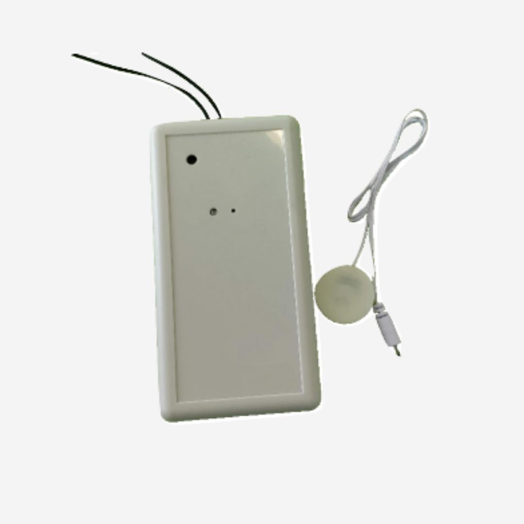 Telefona signālu detektors
