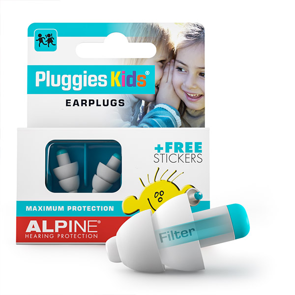 Alpine ausu aizbāžņi